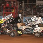 Wayne County & Plymouth Next For The Outlaws