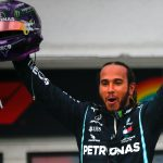 brains and brawn Lewis Hamilton is 'machine' as 'incredible' Mercedes driver hunts down Michael Schumacher's records, says F1 chief Brawn