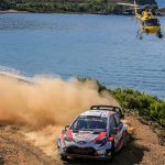 WRC's Rally Turkey finalises September date change