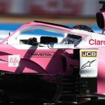 British Grand Prix: Nico Hulkenberg to stand in for Sergio Perez