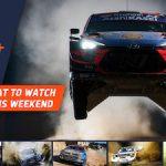 Neste Rally Finland Magazine