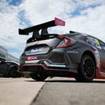 BTC RACING AIMING HIGH AS BTCC SEASON GETS UNDERWAY