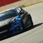 Reigning champ Turkington leads the way