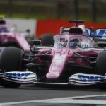 Report: Lance to start P6, Nico in Q3 near-miss