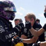 Formula 1 on the BBC: British Grand Prix radio & online coverage details
