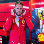 Sebastian Vettel says his British Grand Prix weekend 'can't get much worse' after ANOTHER poor qualifying with multiple issues for Ferrari driver leaving him starting in tenth place