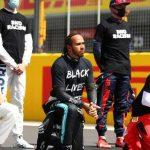 Lewis Hamilton: FIA boss Jean Todt hails world champion's anti-racism stance