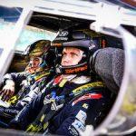 WRC Onboard of the Week