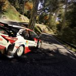 First WRC 9 gameplay videos from Rally Japan released