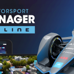 Motorsport Manager Online celebrates Formula E finale with Berlin event