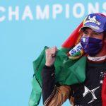 Da Costa takes imperious win amid draining Berlin drama