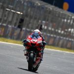 "Dovizioso: ""I have high expectations for Brno"""