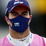IN THE NIC OF TIME Sergio Perez tests positive for coronavirus again with Nico Hulkenberg drafted in to replace him at 70th Anniversary GP