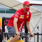 'FUSS ABOUT NOTHING' Sebastian Vettel escapes F1 rap despite breaching coronavirus rules again by riding in Racing Point boss' Ferrari