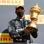MORE FOUR? Is the F1 70th Anniversary Grand Prix on Channel 4? Silverstone race taking place this weekend