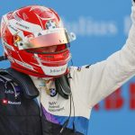 BMW's Guenther pips Frijns to win on home soil in Berlin