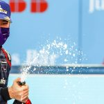 Envision Virgin Racing building momentum with Frijns' fight to second