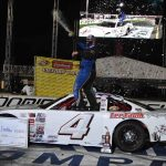 Findley Breaks Through For First CARS Tour Triumph