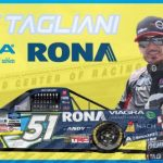 Tagliani Back With KBM At Daytona Road Course