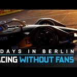 """""""9 Days In Berlin"""" - Episode 5: """"Fans Are What We Race For"""""""