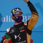 Da Costa crowned ABB FIA Formula E Champion and DS Techeetah seals Teams' title as Vergne wins Round 9