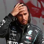 LEW-SING GROUND Lewis Hamilton feared tyres would EXPLODE again as he urges Mercedes to act after Max Verstappen wins at Silverstone