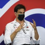 'We've had these days in the past and came out stronger': Toto Wolff backs Mercedes to bounce back after tyre trouble condemned them to opening defeat of the season at Silverstone