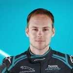 Tom Blomqvist to step in at Panasonic Jaguar Racing for Rounds 10 and 11