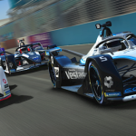 Real Racing 3's Formula E season finale celebrations continue with NYC Race Day event