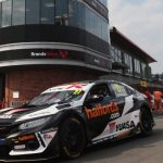DELIGHT AND DESPAIR FOR HALFORDS YUASA RACING AT BRANDS HATCH