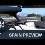 2020 Spanish Grand Prixview