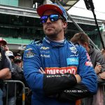 Alonso Ready For Another Indy Challenge
