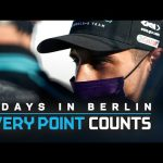 """""""9 Days In Berlin"""" - Episode 8: """"We Don't Come Here To Do Anything Except Win"""""""
