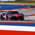 COTA To Host SRO America On Sept. 17-20