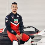 Pascal Wehrlein joins Andre Lotterer at TAG Heuer Porsche Formula E Team for season seven