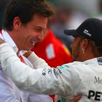 CRY WOLFF Lewis Hamilton could lose closest ally at Mercedes as Toto Wolff hints at QUITTING F1 team and is weighing up options