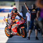 Puig offers Marc Marquez injury update