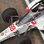Andretti Blazes Top 'Fast Friday' Lap since 1996 as Andretti Autosport Flexes Muscle