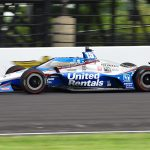 Rahal Draws No. 1 Spot For Indy Qualifying