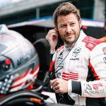 After Claiming Pole, Andretti Fastest In Sunday Practice