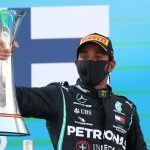 SPANISH HAM Lewis Hamilton wins Spanish Grand Prix to extend lead at top of F1 standings over Max Verstappen and Valtteri Bottas