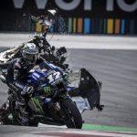 Photo sequence: the huge Austrian Grand Prix crash