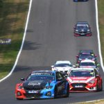 OULTON PARK UP NEXT FOR BTCC ROLLER COASTER