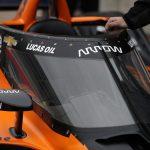 Aeroscreen Engineering Team Wins Louis Schwitzer Award
