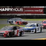 Watch the Go Bowling 235 in under an hour | NASCAR Cup Series Happy Hour