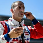 Kanaan Knows All the Right Moves To Contend for Second Indianapolis 500 Victory