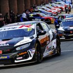 HONDA AIMS TO TURN PACE INTO BTCC WINS IN CHESHIRE