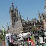 Belgium added to 2020 FIA World Rally Championship