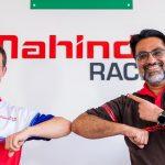 Alexander Sims joins Mahindra Racing