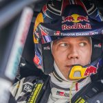 Ogier relishes challenge of Estonia's high-speed return
